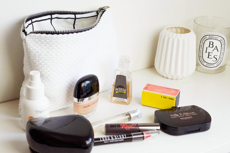 make-up bag de l'été