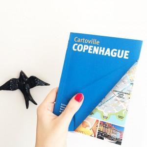 Vacances Copenhague