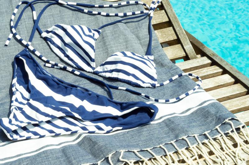 bikini marin