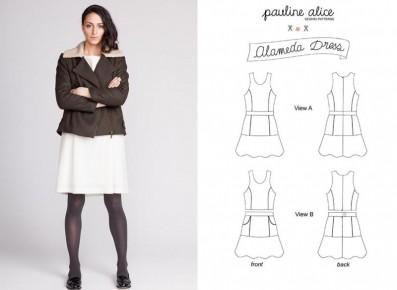 Sélection couture Julie
