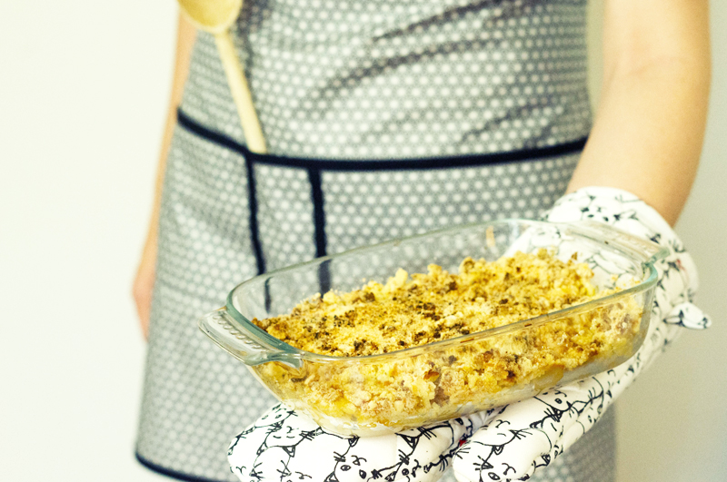 tablier cuisine