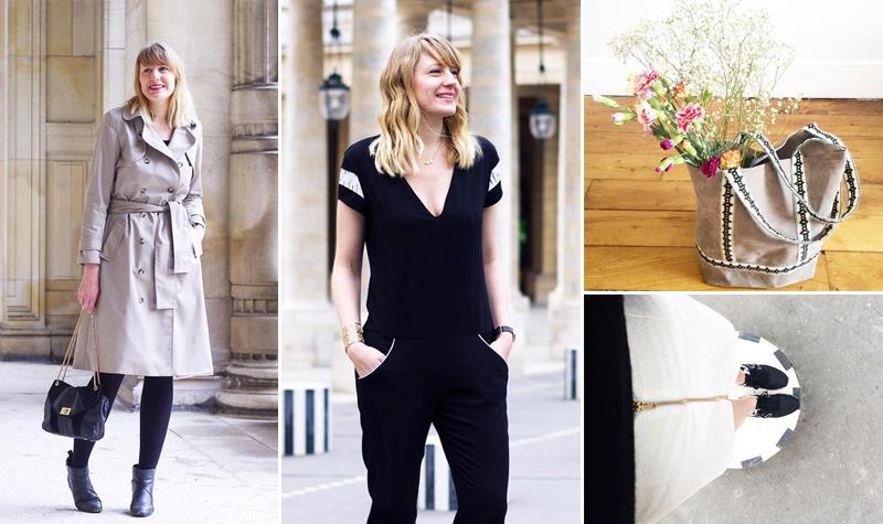 blog couture julie