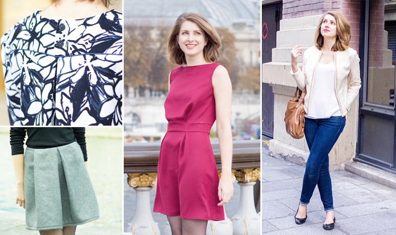 blog couture melanie