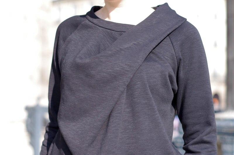 Bowline Sweater - Papercut - Melanie (3)