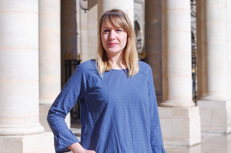 blouse stockholm