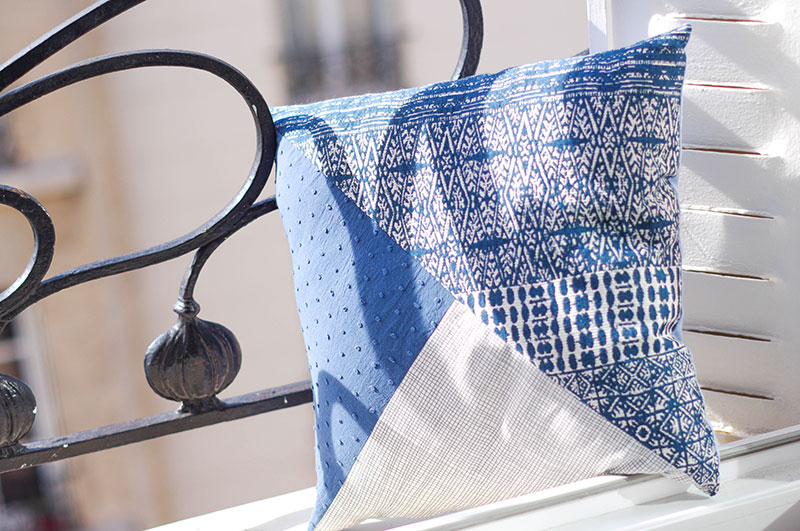 DIY-coussin-triangle