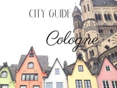 Cologne - Atelie Svila