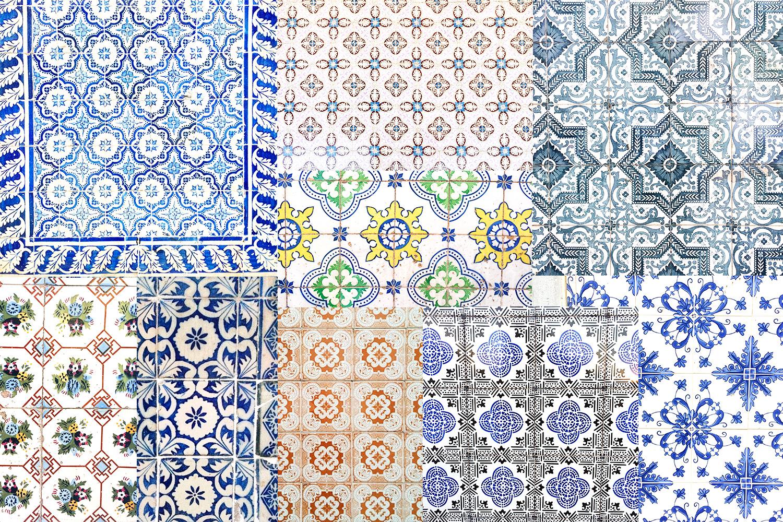 lisbonne-azulejos
