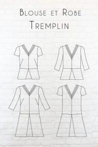 EGLANTINE & ZOE - Tremplin 14€