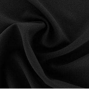 tissu-crepe-chemisier-noir ma petite mercerie