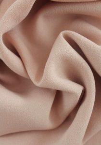 tissu-crepe-leger-nude