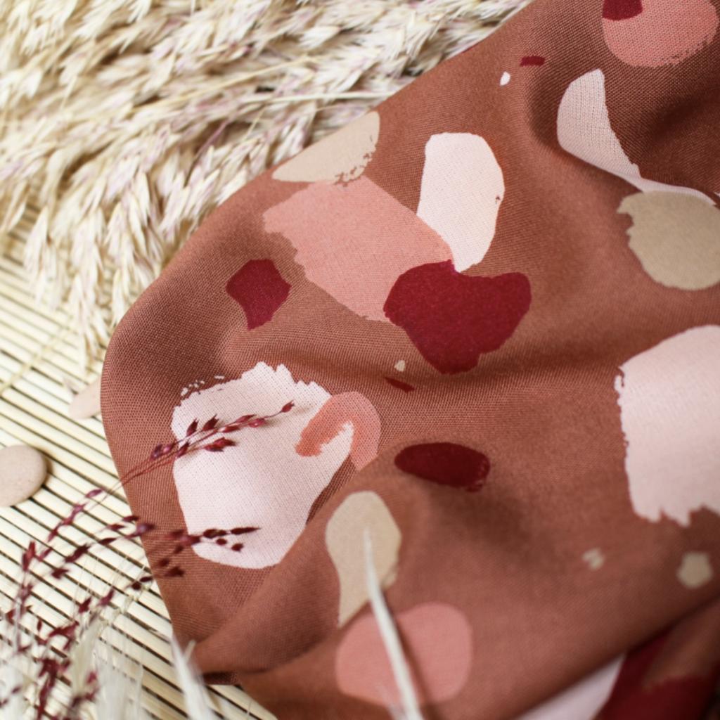 atelier brunette granito chestnut