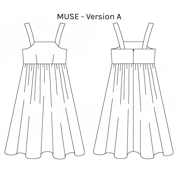 robe-muse